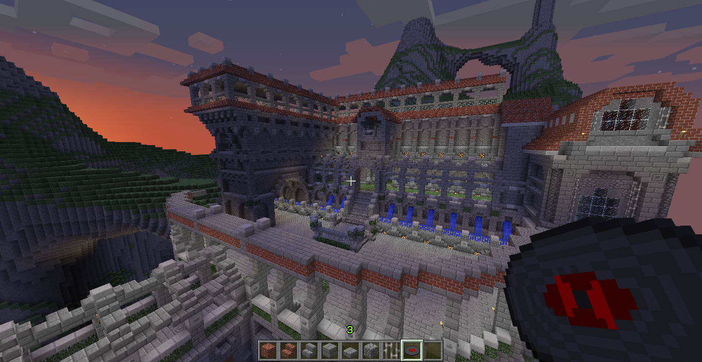 Best Automated Builds Minecraft