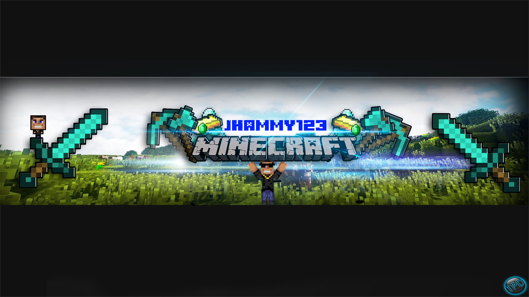 Youtube 2560 1440 minecraft minecraft for Youtube art and craft