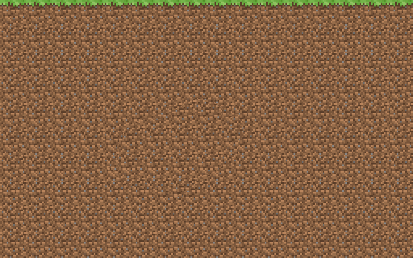 The gallery for --> Minecraft Dirt Background
