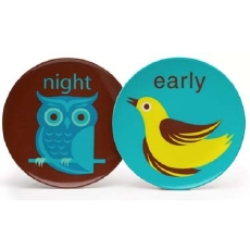 Why You're an Early Bird or a Night Owl